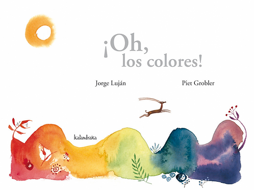 ¡Oh los colores! (C)