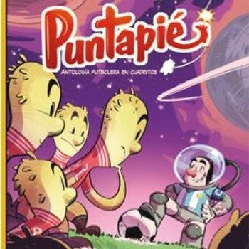 Puntapié