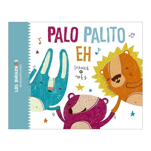 Palo Palito Eh