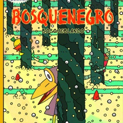 Bosquenegro Bosqueblanco