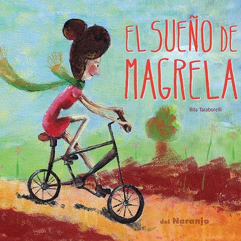 El sueño de Magrela