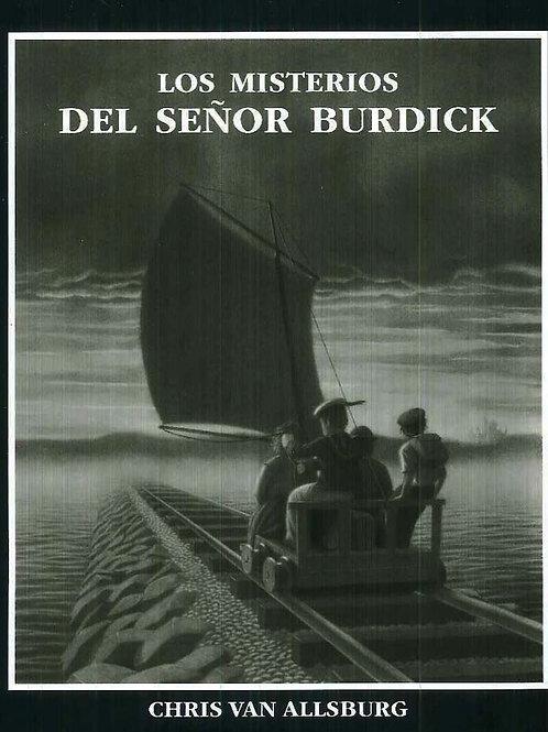Los misterios del Sr. Burdick