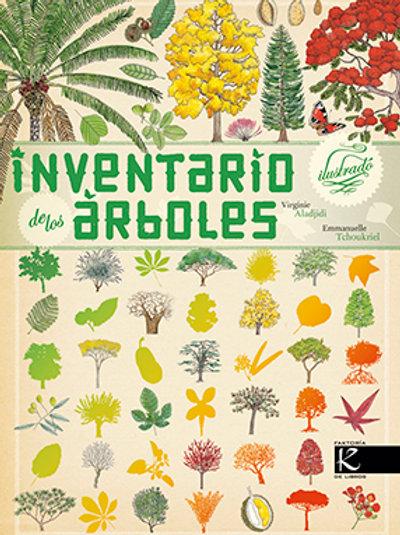 Inventario de árboles