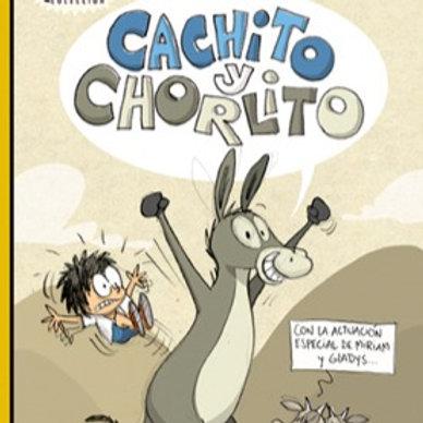 Cachito y Chorlito