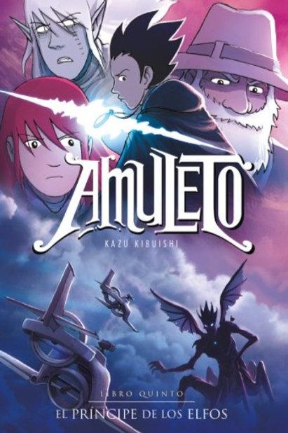 Amuleto 5