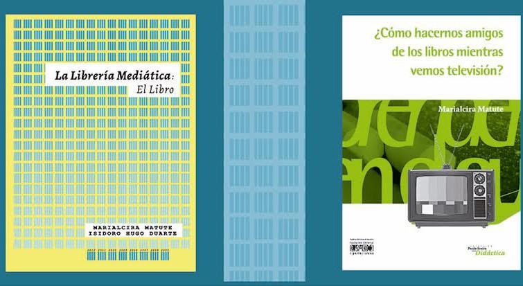 La Librería Mediática