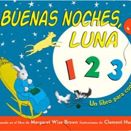 Buenas noches luna 1, 2, 3