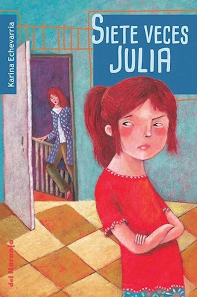 Siete veces Julia