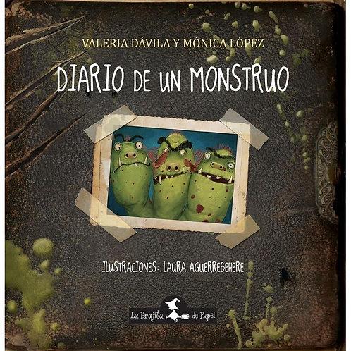 Diario de un monstruo