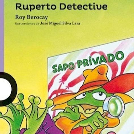 Ruperto detective