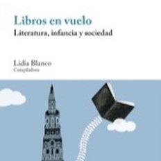 Libros en vuelo