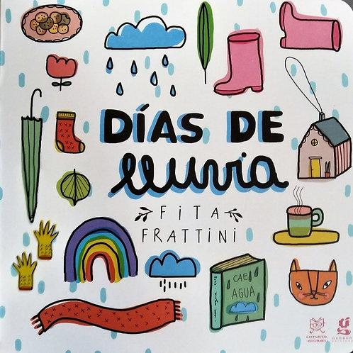 Días de lluvia
