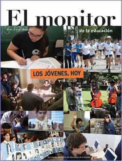 Revista El Monitor