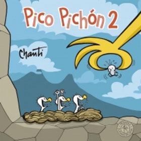 Pico Pichón 2