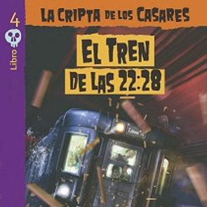 La cripta de los Casares. 4