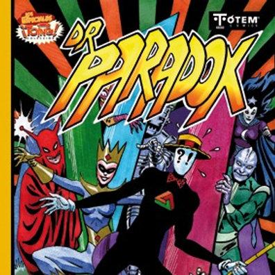 Dr. Paradox