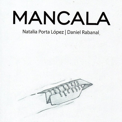 Mancala (rústico)