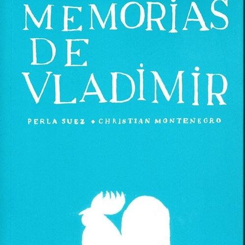 Memorias de Vladimir