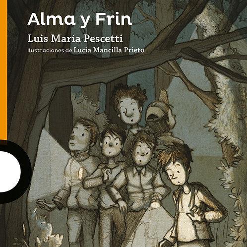 Alma y Frin