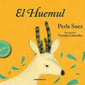 El huemul (R)