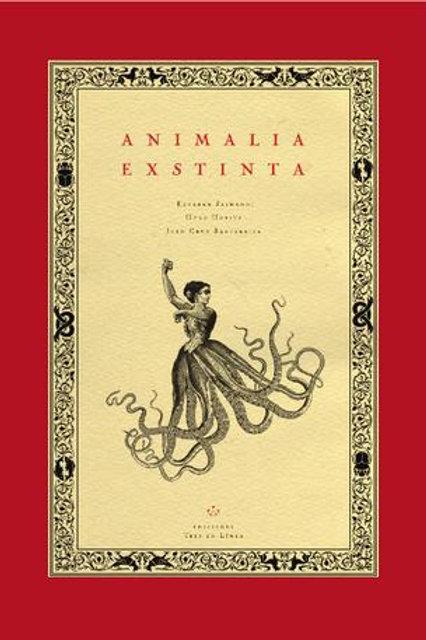 Animalia Exstinta