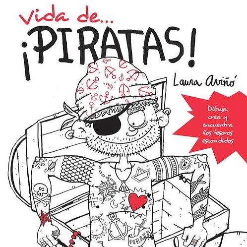 Vida de ¡Piratas!