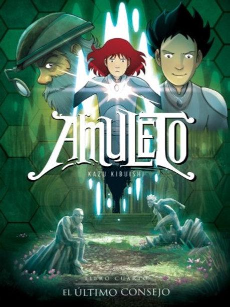 Amuleto 4