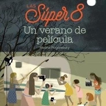 Las Súper 8. Un verano de película