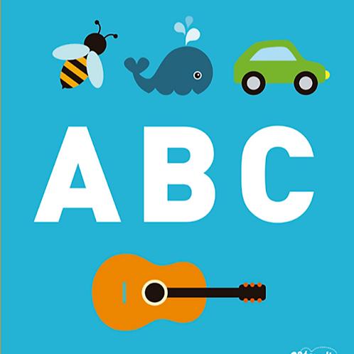 Jugar y aprender - ABC