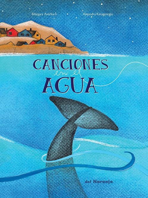 Canciones en el agua
