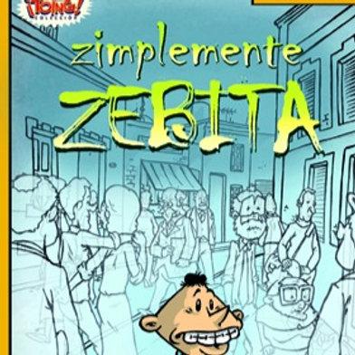 Simplemente Zebita