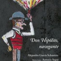 Don Hipólito navegante (R)