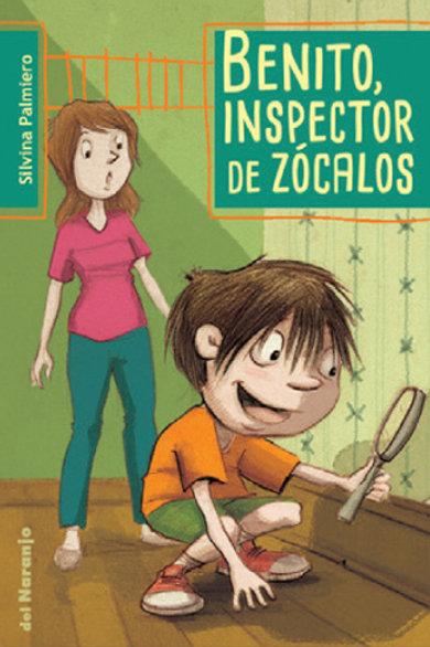 Benito, inspector de zócalos