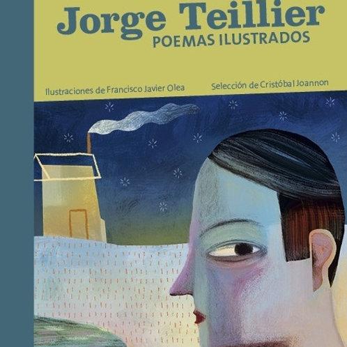 Jorge Tellier. Poemas ilustrados