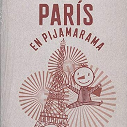 París en Pijamarama