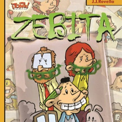 Zebita