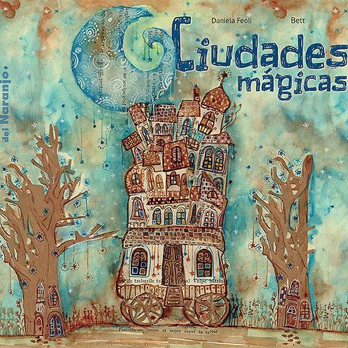 Ciudades mágicas