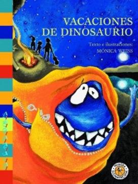 Vacaciones de dinosaurio
