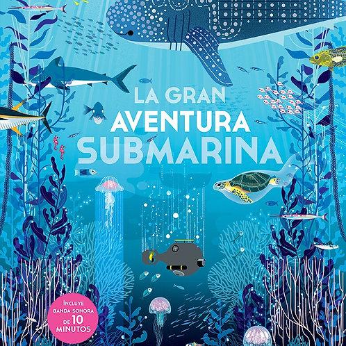 La gran aventura submarina