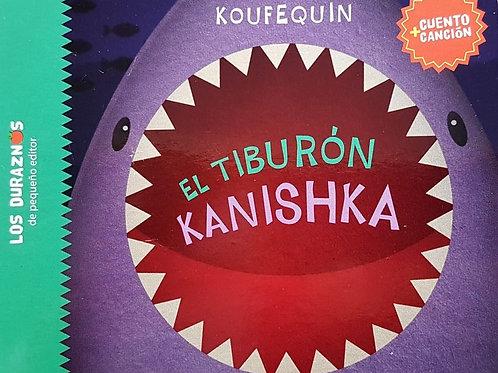 Tiburón Kanishka
