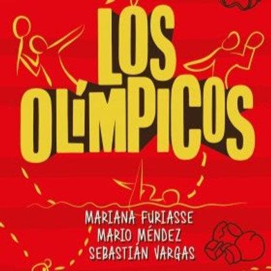 Los olímpicos