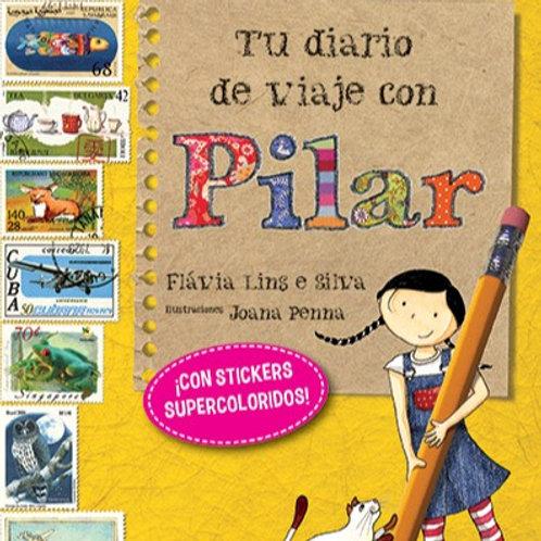 Diario de viaje con Pilar
