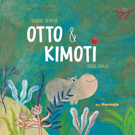Otto y Kimoti