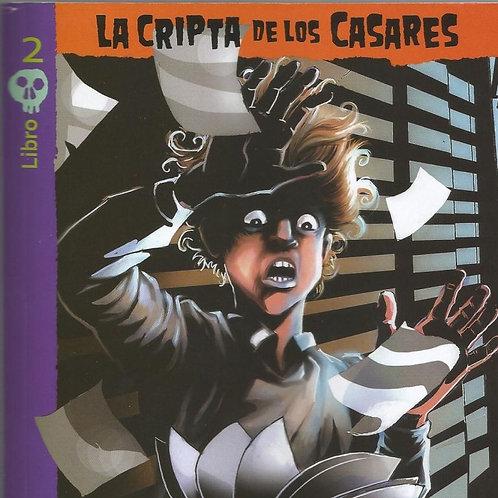 La cripta de los Casares. 2