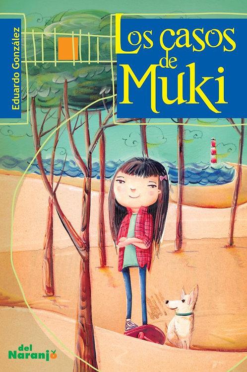 Los casos de Muki