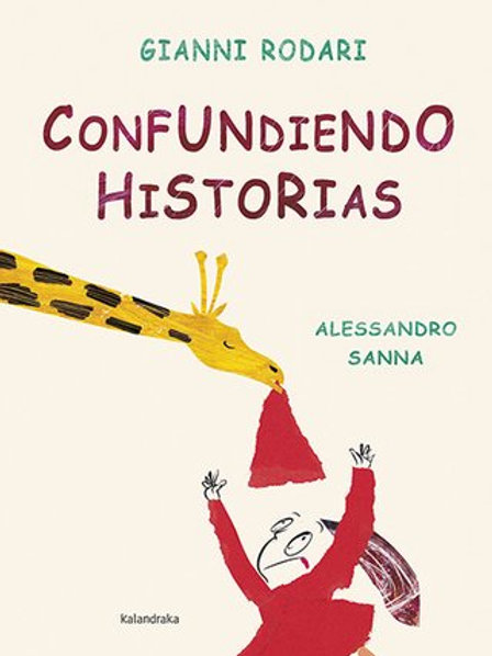Confundiendo historias