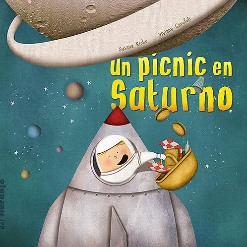 Un picnic en Saturno