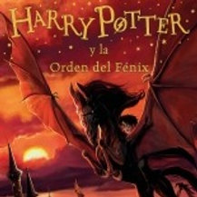Harry Potter y la orden del Fénix. 5