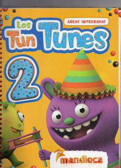 Los Tun Tunes 2