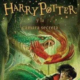 Harry Potter y la cámara secreta. 2
